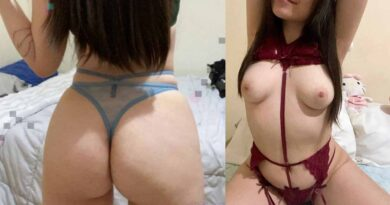 Bunny Chan (@itsbunnychan) nude boobs Onlyfans leaked nude sets