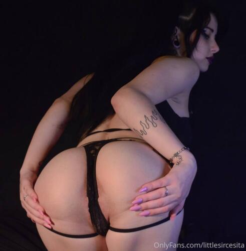 porn @littlesircesita sirce Onlyfans argentiina _13