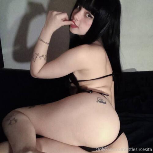 porn @littlesircesita sirce Onlyfans argentiina _7